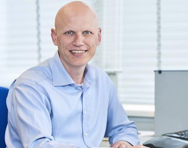 Jesper Damvig ingeniøren
